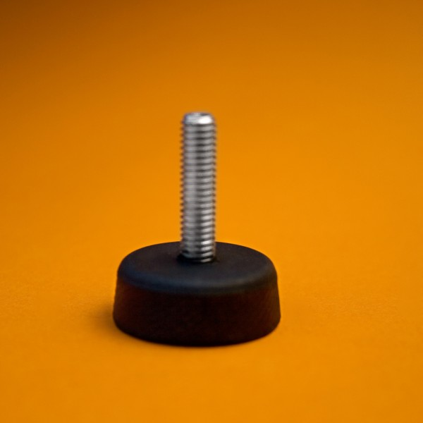 stopka nóżka gumowa m10