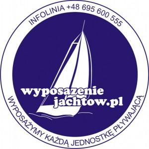WyposazenieJachtow.pl  (DIMI-SILVER) - GospodarkaMorska.pl