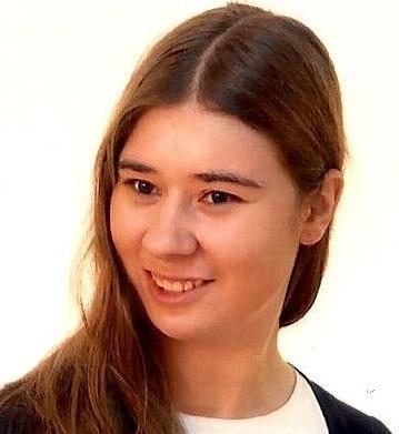 Aleksandra  Czerwińska - GospodarkaMorska.pl