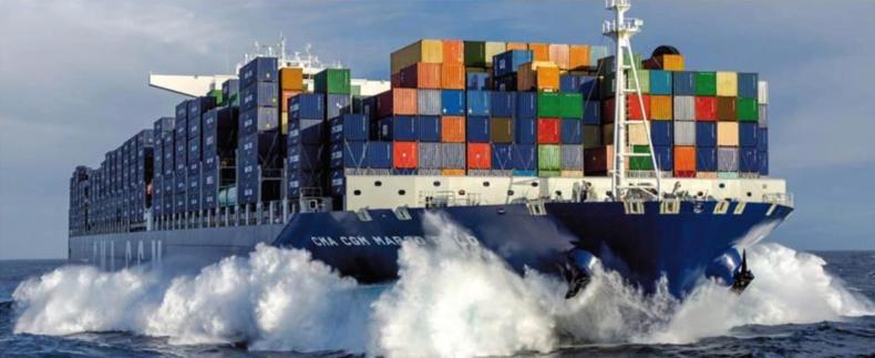 CMA CGM zamawia kolejne mega kontenerowce - GospodarkaMorska.pl