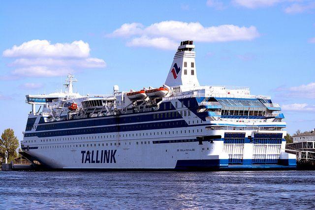 Tallink Grupp wyniki za marzec i I kwartał 2015 - GospodarkaMorska.pl