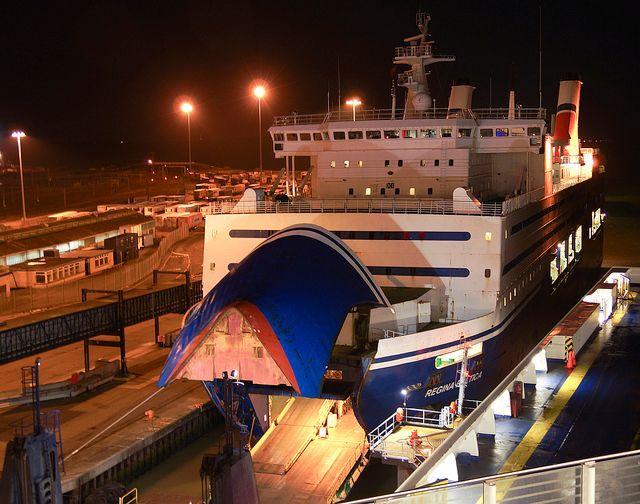 Tallink sprzedał statek Regina Baltica - GospodarkaMorska.pl