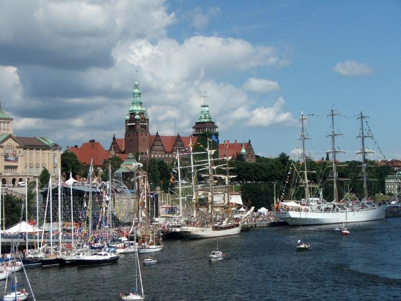 Trwają poszukiwania załogi żeglarskiej reprezentacji regat The Tall Ships Races 2015 - GospodarkaMorska.pl