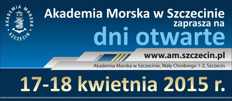 Dni Otwarte Akademii Morskiej w Szczecinie - GospodarkaMorska.pl