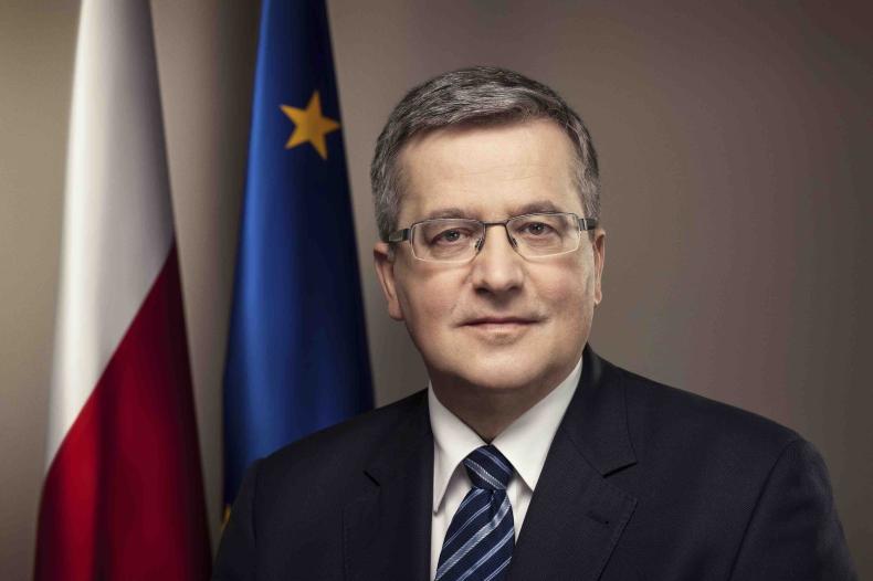 Prezydent podpisał konwencję dotyczącą wymagań w zakresie wyszkolenia marynarzy - GospodarkaMorska.pl