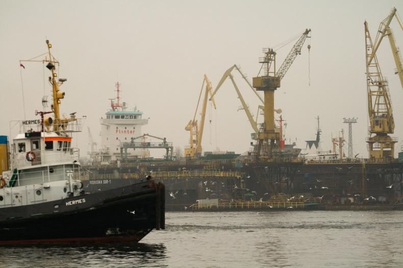 SPP - nie ma zgody na użytkowanie wybrzeża, bo zaginęły ważne dokumenty - GospodarkaMorska.pl