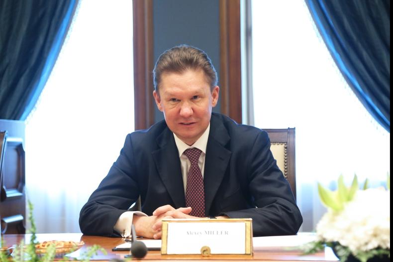 Gazprom buduje na wybrzeżu Baltic LNG - GospodarkaMorska.pl