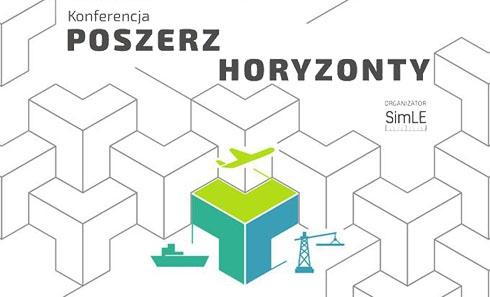 Konferencja Poszerz Horyzonty na Politechnice Gdańskiej - GospodarkaMorska.pl