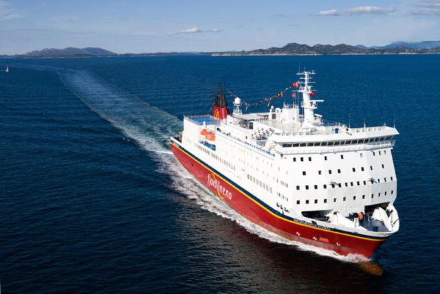 Shippax Awards 2014 rozdane - GospodarkaMorska.pl