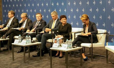 VII Europejski Kongres Gospodarczy z udziałem przedstawicieli MIiR - GospodarkaMorska.pl