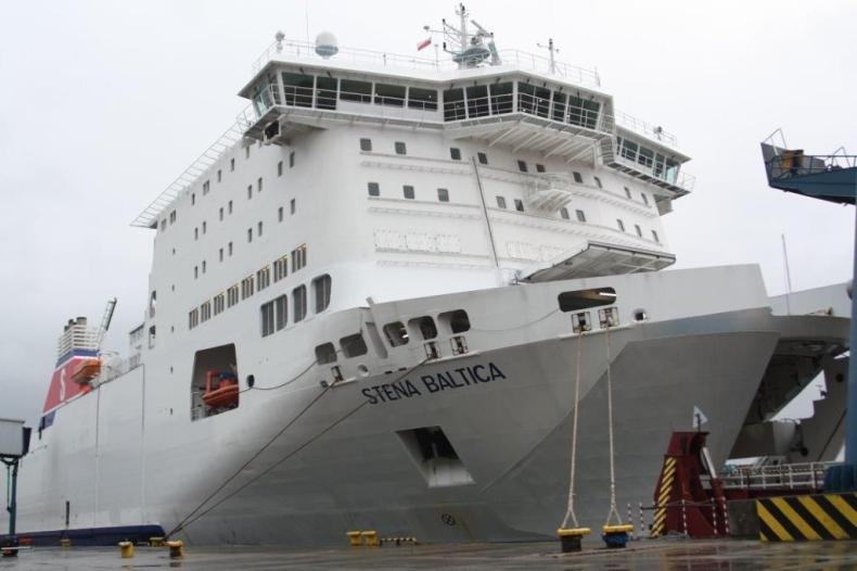 Stena Line zwiększa częstotliwość rejsów na trasie Gdynia-Karlskrona - GospodarkaMorska.pl