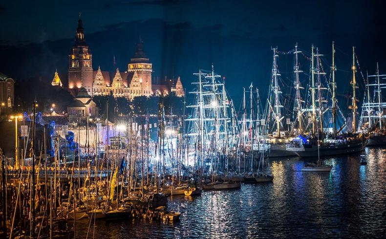 Jakie żaglowce zagoszczą w Szczecinie podczas Baltic Tall Ships Regatta? - GospodarkaMorska.pl