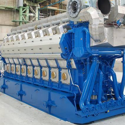 Wärtsilä stworzyła silnik dla statków zasilany paliwem etanolowym - GospodarkaMorska.pl