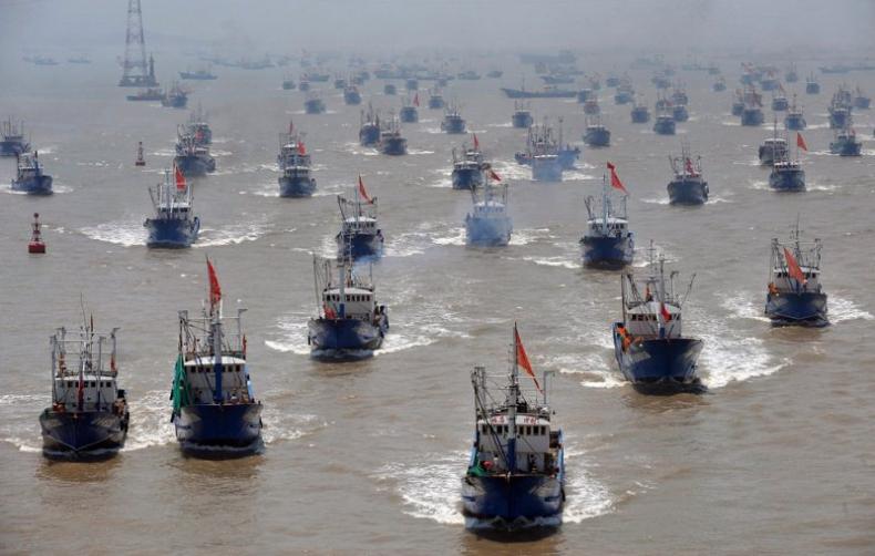 Nowe przepisy dla załóg statków rybackich (Konwencja STCW-F) - GospodarkaMorska.pl