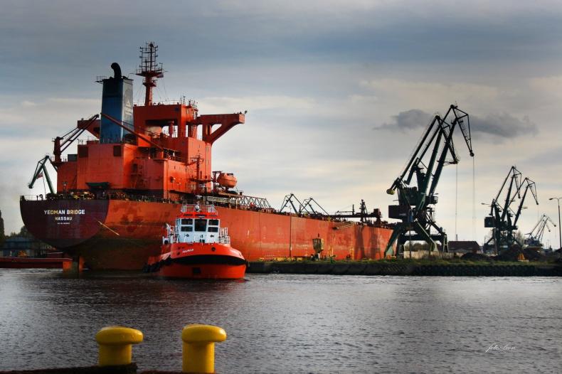 Prywatyzacja spółki Port Gdański Eksploatacja: Mariner czeka do końca czerwca - GospodarkaMorska.pl