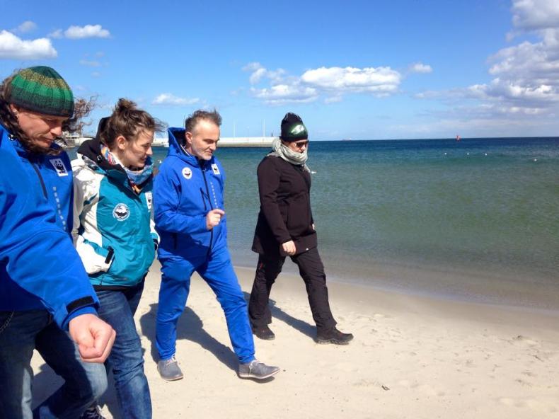Międzynarodowy Dzień Bałtyckich Morświnów - GospodarkaMorska.pl