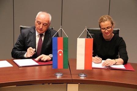 Polska i Azerbejdżan - rozwój współpracy w sektorze żeglugi morskiej - GospodarkaMorska.pl