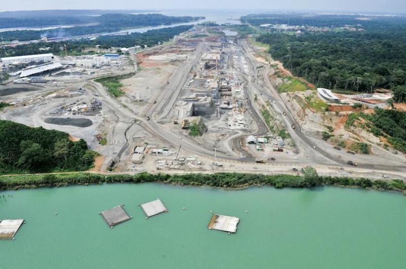 Co oznacza rozbudowa Kanału Panamskiego dla branży morskiej? - GospodarkaMorska.pl