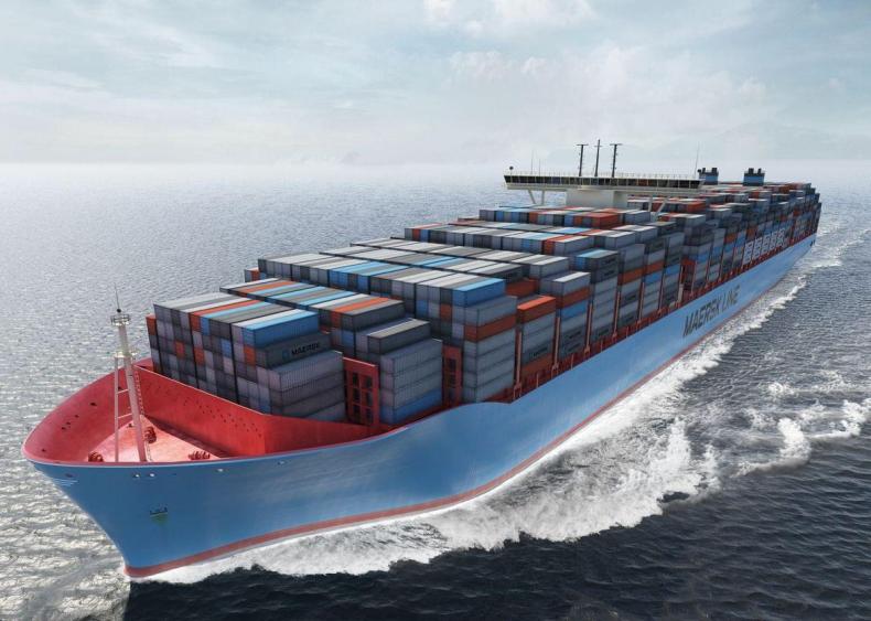 Czy opłaca się budować mega kontenerowce? Zdania wśród przedstawicieli portów i armatorów są podzielone - GospodarkaMorska.pl