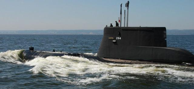 Offset dla zakupu okrętów podwodnych oraz systemu obrony w portach - GospodarkaMorska.pl