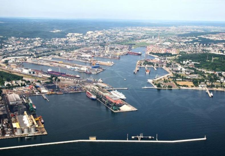 NIK o funkcjonowaniu portów morskich - GospodarkaMorska.pl