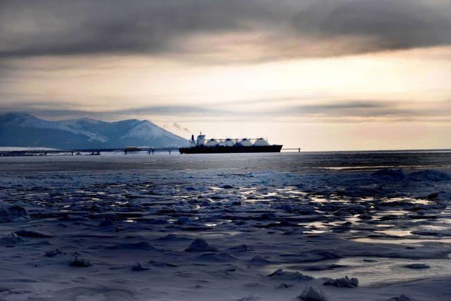 Rosjanie zagrodzą drogę do Arktyki? - GospodarkaMorska.pl