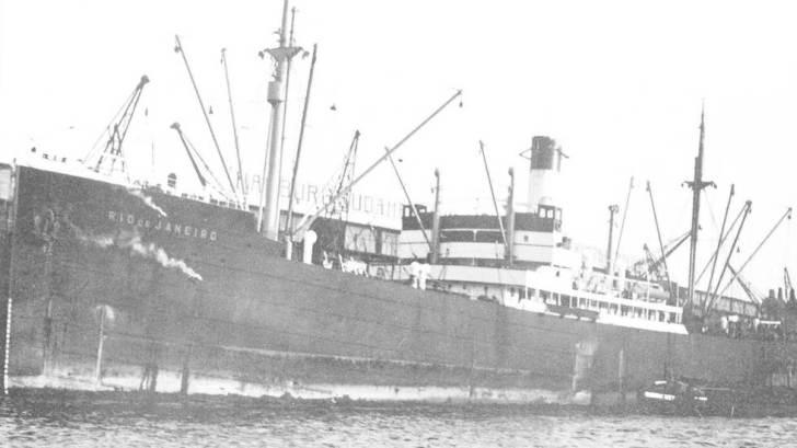 Norwegowie znaleźli wrak statku zatopionego przez polski okręt podwodny ORP Orzeł - GospodarkaMorska.pl