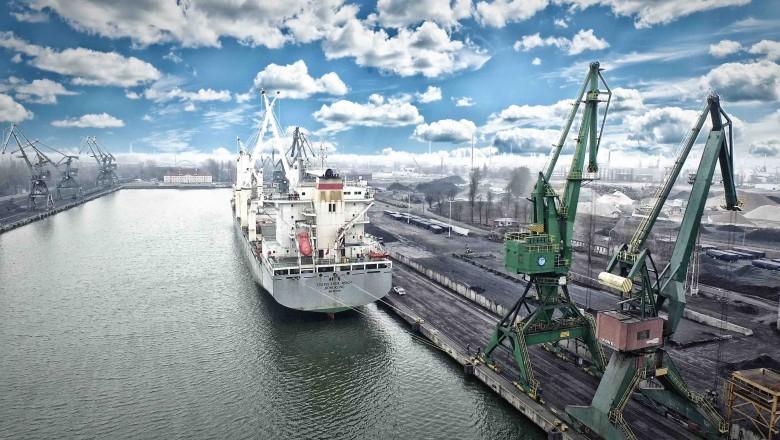 Proces sprzedaży Portu Gdańskiego Eksploatacja ruszy od nowa - GospodarkaMorska.pl