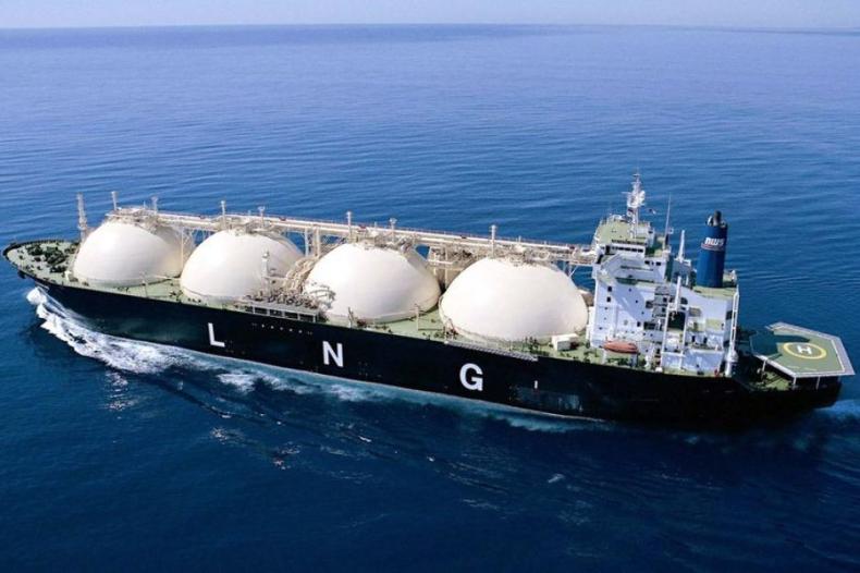 LNG napędza nowe technologie w transporcie morskim - GospodarkaMorska.pl