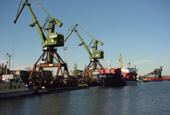 Będzie lepszy dostęp do portu w Szczecinie - GospodarkaMorska.pl