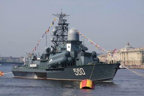 Nowa doktryna morska Rosji. Putin nie spuszcza z tonu - GospodarkaMorska.pl