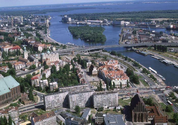 Zarząd Morskich Portów Szczecin i Świnoujście ostrzega przed oszustami, którzy próbują nielegalnie nabyć akcje spółki - GospodarkaMorska.pl