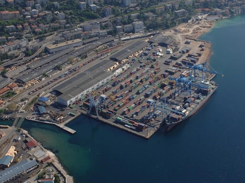 Już oficjalnie: OT Logistics współwłaścicielem portu w Rijece - GospodarkaMorska.pl