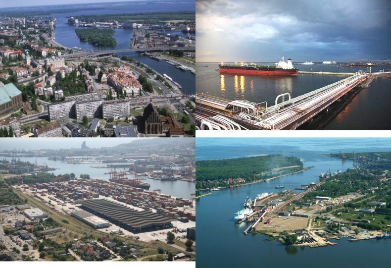 Polskie porty radzą sobie z kryzysem kontenerowym i węglowym. W czym tkwi ich sukces? - GospodarkaMorska.pl