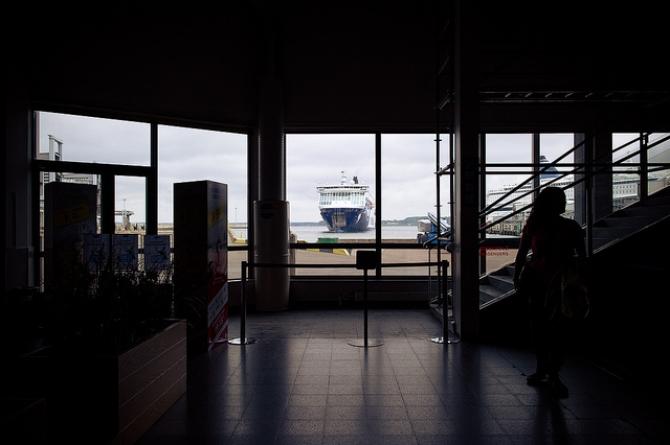 Spadły przychody Portu w Tallinnie w pierwszym półroczu - GospodarkaMorska.pl