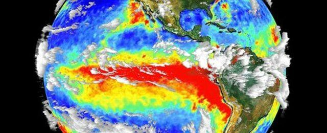 Kanał Panamski zamknięty dla części statków. El Nino daje w kość - GospodarkaMorska.pl