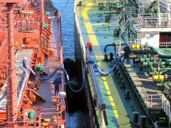 Ruszają testy produkcji ropy ze złoża B8 - GospodarkaMorska.pl