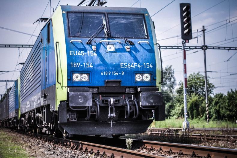 Pierwszy pociąg cargo na trasie Łódź - Chiny - GospodarkaMorska.pl