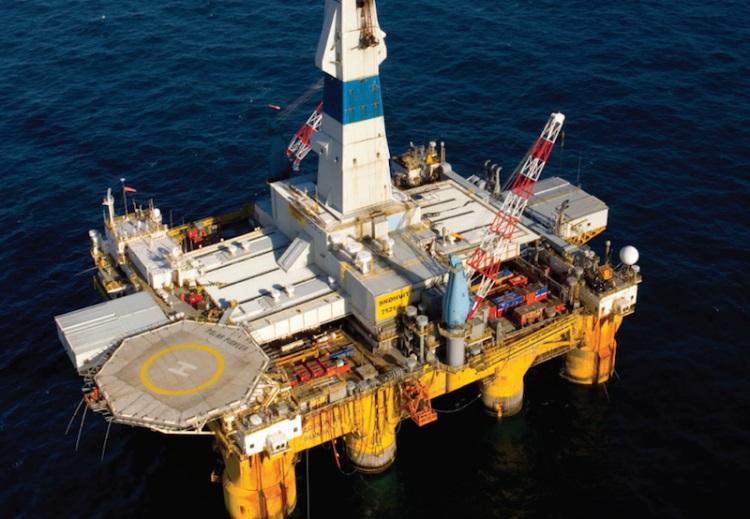 Shell z pozwoleniem na odwierty w Arktyce - GospodarkaMorska.pl