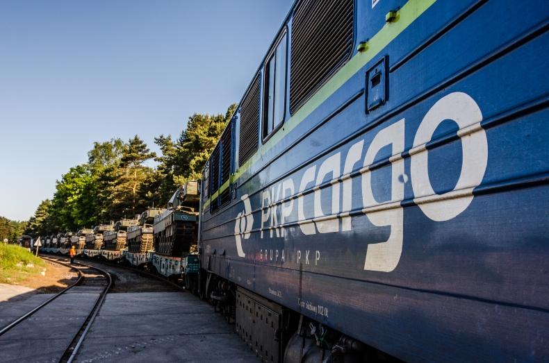 NCBR i PKP CARGO wspólnie zainwestują 30 mln zł w nowe technologie dla transportu kolejowego - GospodarkaMorska.pl