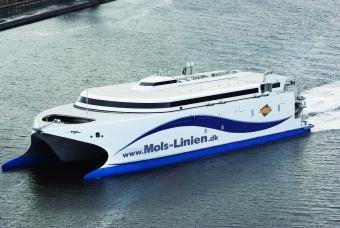 Mols-Linien zaprezentował wyniki pierwszego półrocza. Firma ma powody do satysfakcji - GospodarkaMorska.pl