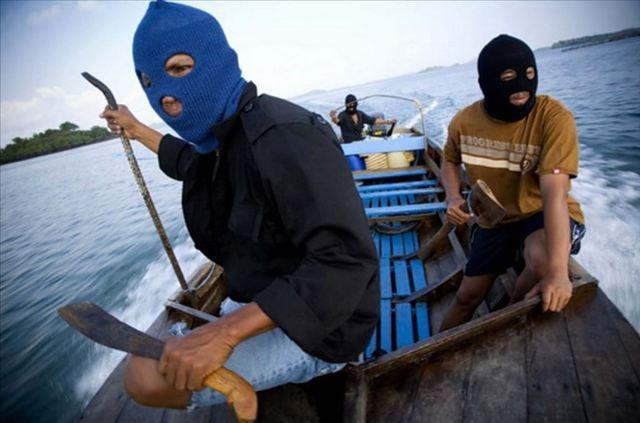 Piraci znów atakują. Sześć napaści w dwa dni - GospodarkaMorska.pl