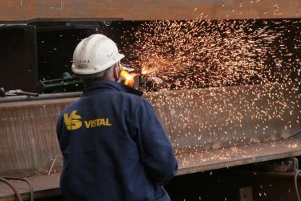 Vistal weźmie udział w budowie statku dla Norwegów - GospodarkaMorska.pl