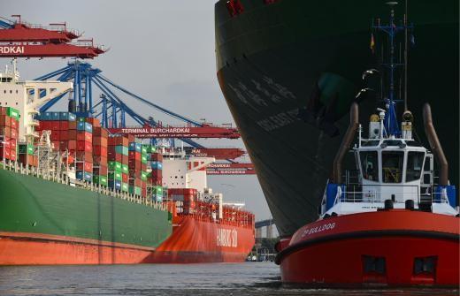 Marynarze boją się zawijać do portów - GospodarkaMorska.pl