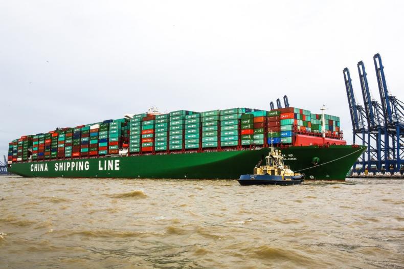 Porty na świecie prześcigają się w inwestycjach - GospodarkaMorska.pl