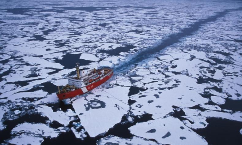 Arktyka to przyszłość światowej branży morskiej. Pozostaje pytanie: jak odległa? - GospodarkaMorska.pl