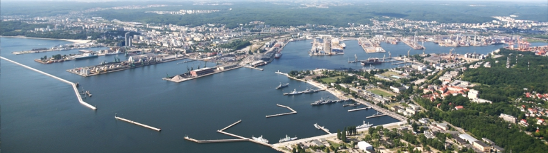 Port Gdynia chce przyjmować statki do 14 tys. TEU - GospodarkaMorska.pl