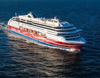 Nowy wymiar podróżowania. Viking Line jako pierwszy na Bałtyku udostępnił aplikację mobilną - GospodarkaMorska.pl