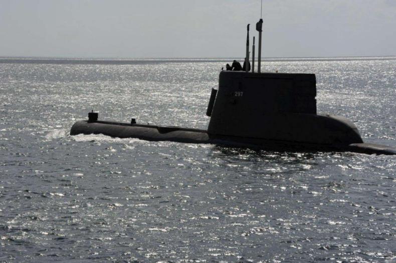 Polska rozważa zakup okrętów podwodnych razem z innymi krajami - GospodarkaMorska.pl