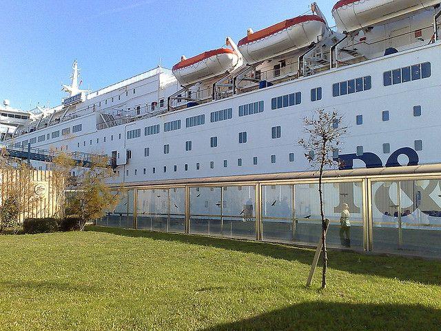 P&O Ferries rośnie w siłę na Kanale La Manche - GospodarkaMorska.pl